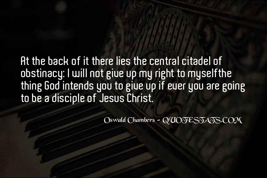 Citadel Quotes #133305