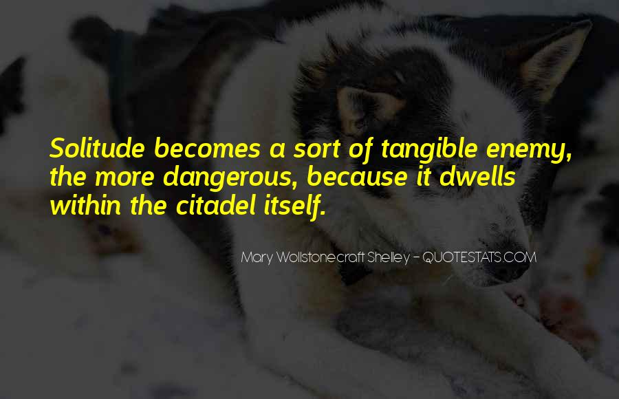 Citadel Quotes #1359608