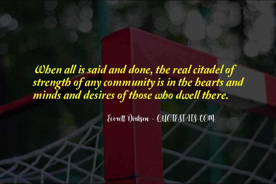 Citadel Quotes #1484556