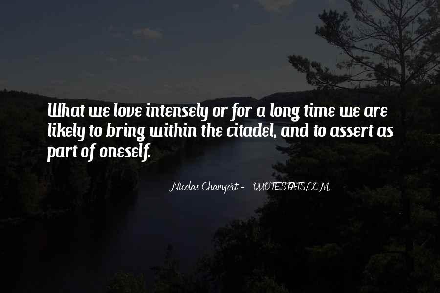 Citadel Quotes #1648439