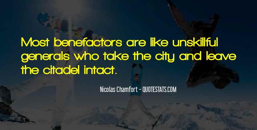 Citadel Quotes #356144