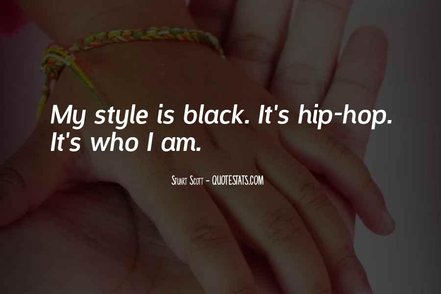 Citizen Gangster Quotes #1789244