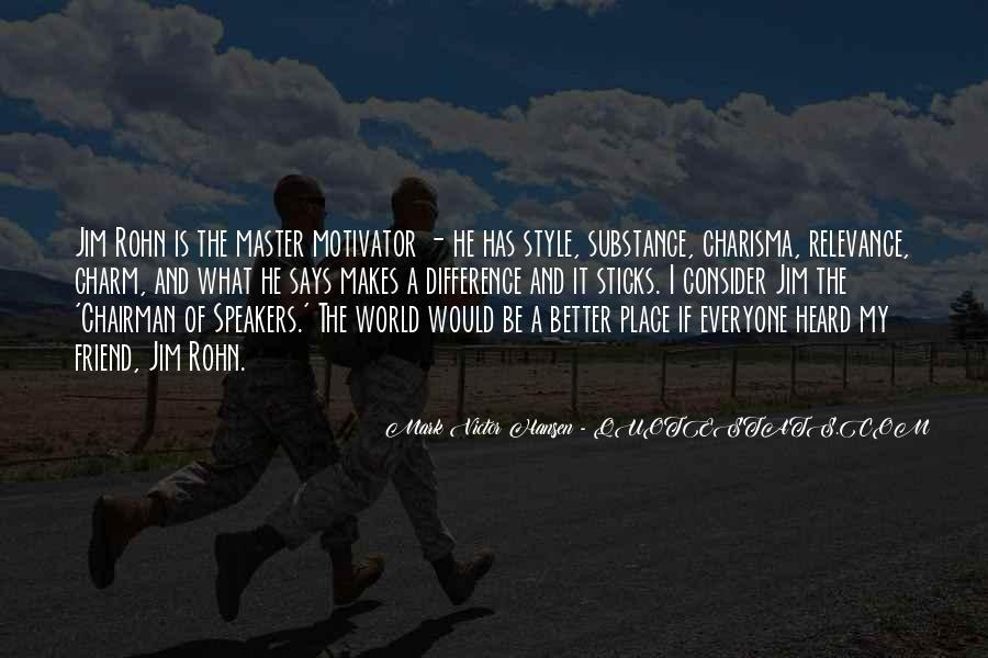 Cito Gaston Quotes #880258