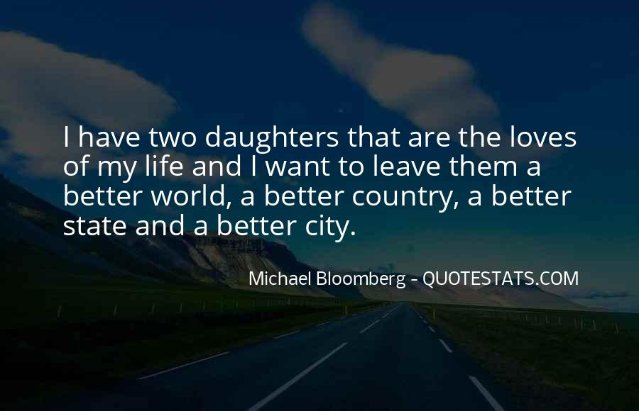 Top 38 City Vs Country Life Quotes: Famous Quotes & Sayings ...