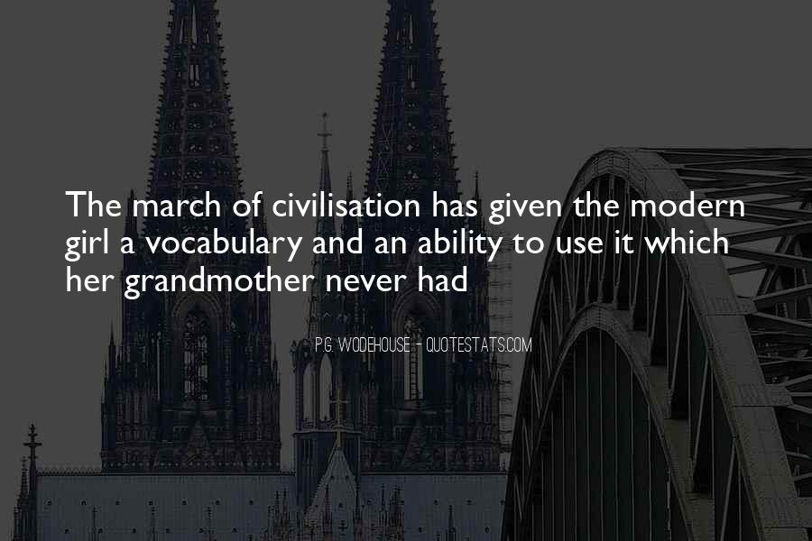 Civilisation 4 Quotes #156902
