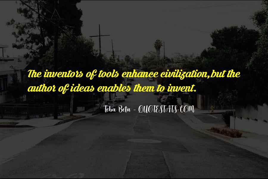 Civilization 3 Technology Quotes #438264