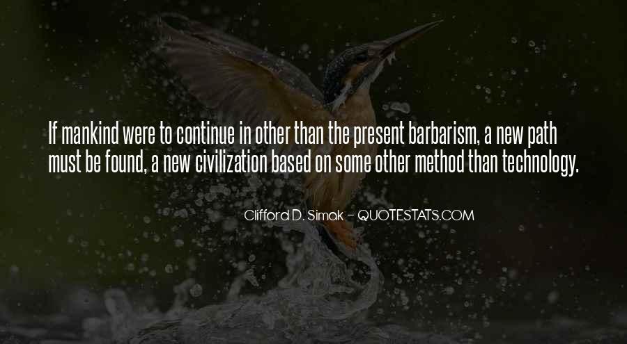 Civilization 3 Technology Quotes #46405