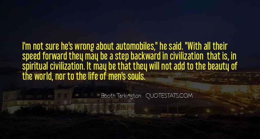 Civilization 3 Technology Quotes #704738