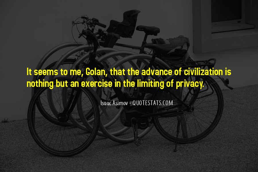 Civilization 3 Technology Quotes #768890