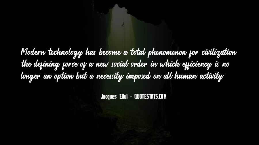 Civilization 3 Technology Quotes #78769