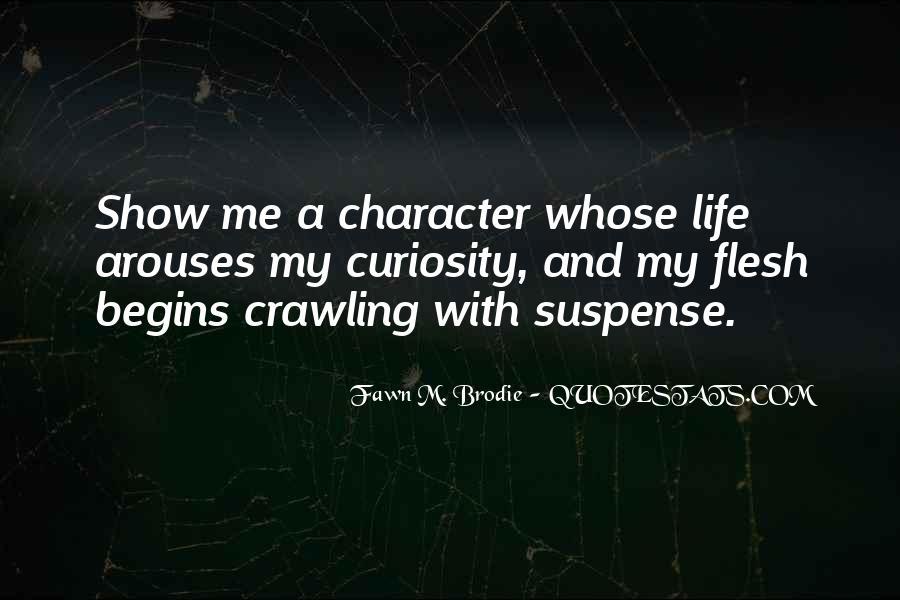 Claire Coles Quotes #135671
