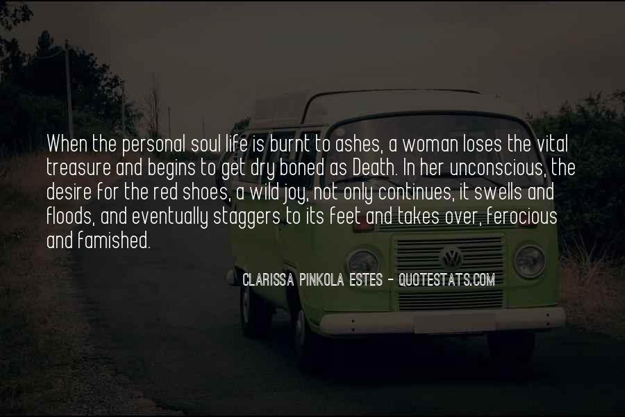 Clarissa Quotes #29358