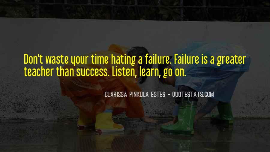 Clarissa Quotes #295987