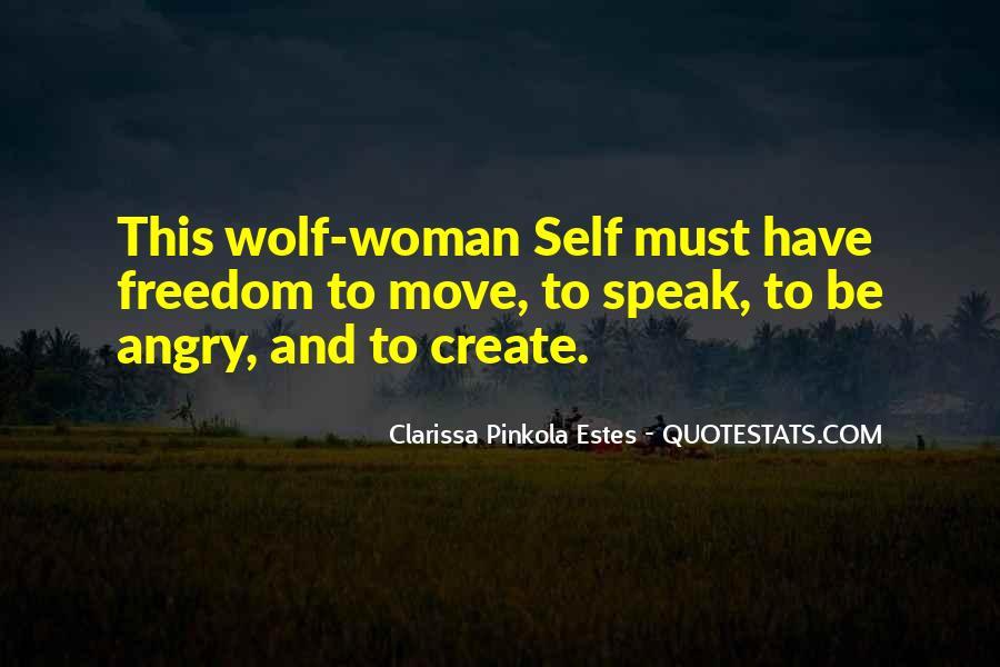 Clarissa Quotes #414499