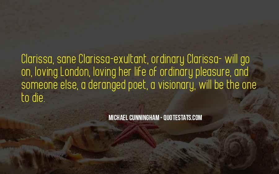 Clarissa Quotes #473469