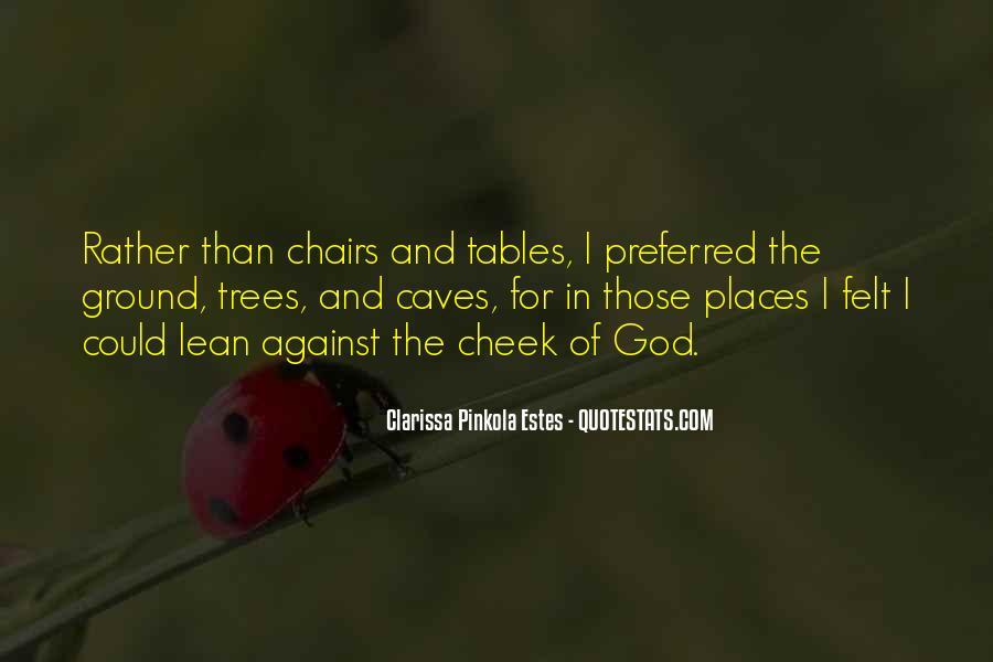 Clarissa Quotes #514403