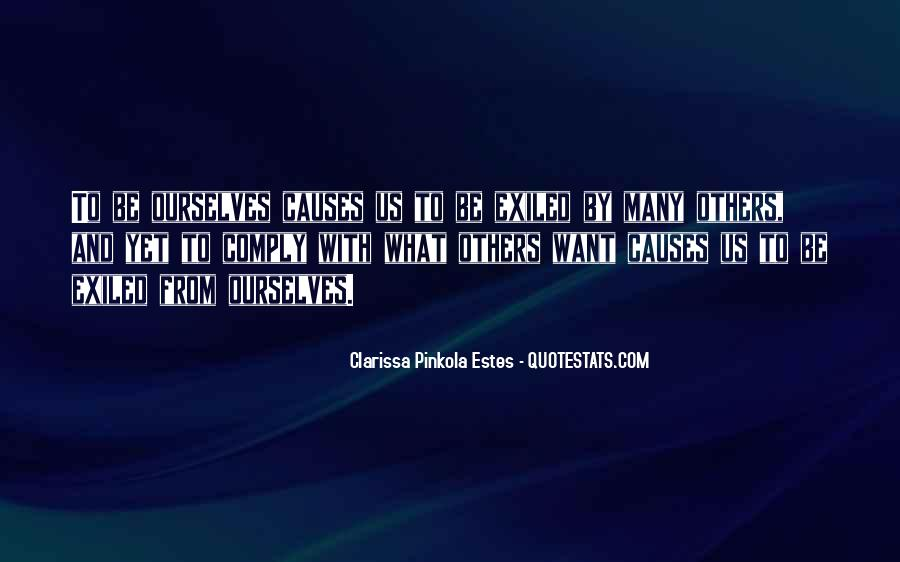 Clarissa Quotes #622954