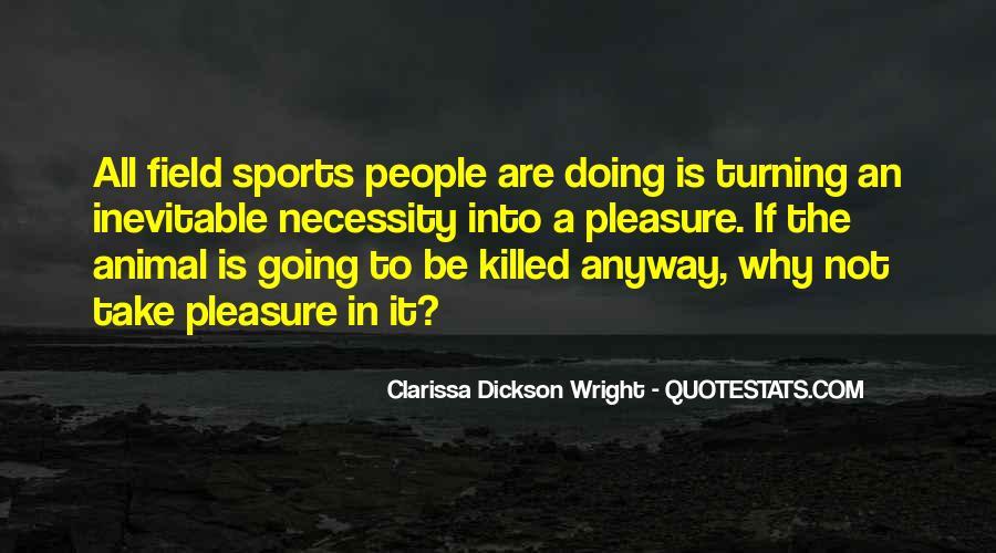 Clarissa Quotes #75149
