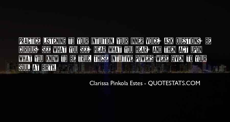 Clarissa Quotes #788150