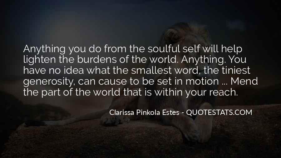 Clarissa Quotes #840676