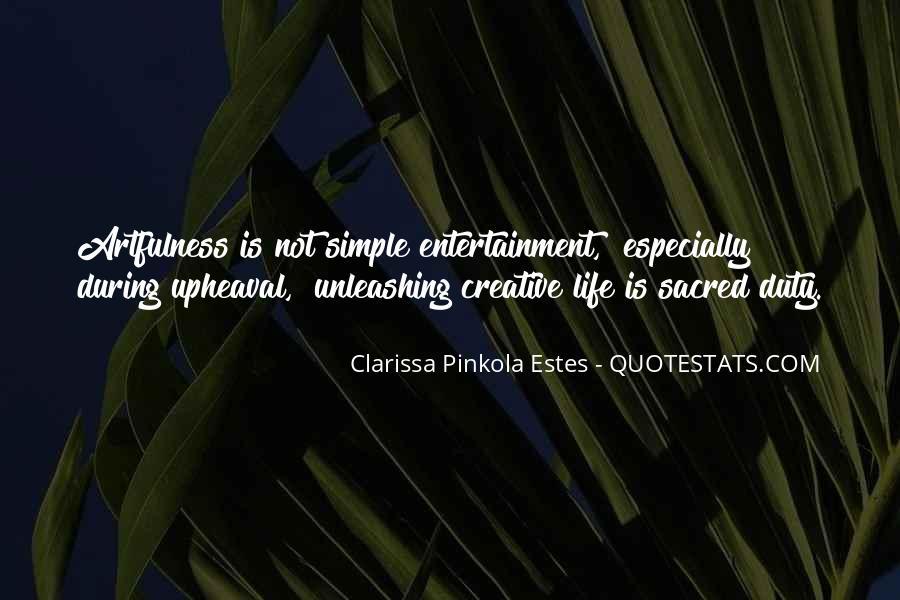 Clarissa Quotes #914764