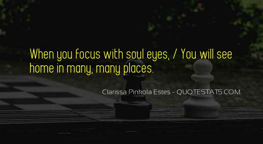 Clarissa Quotes #918745
