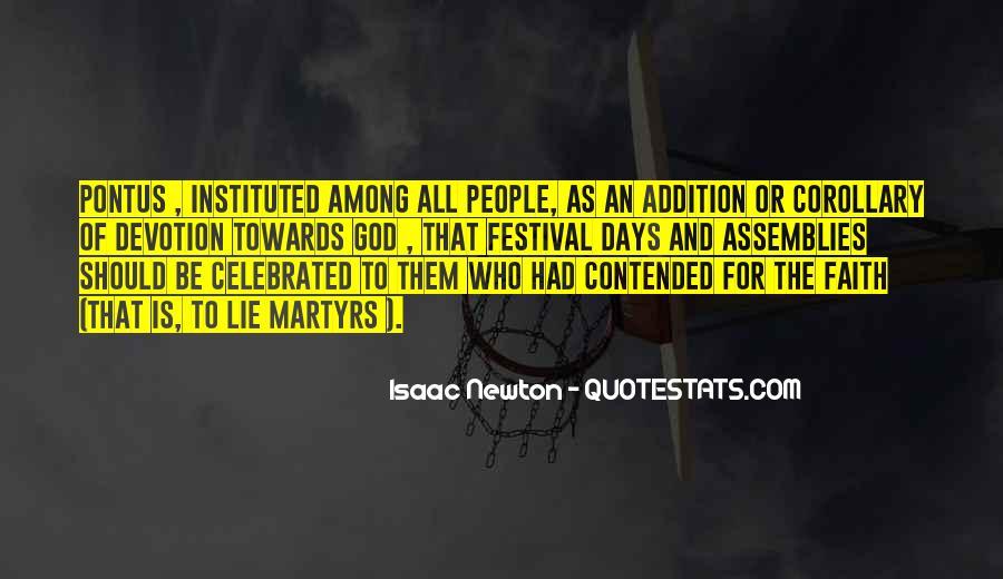 Classic Afl Quotes #936645