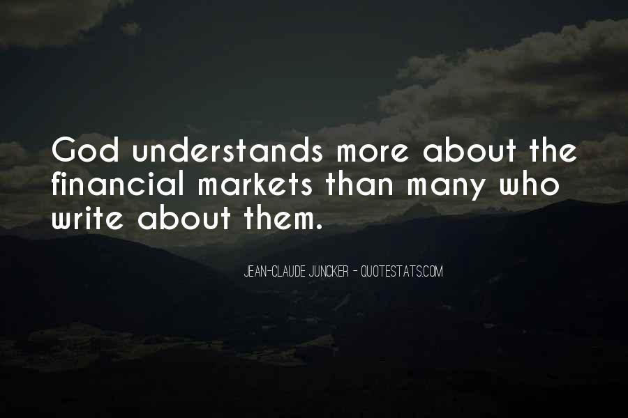 Claude Juncker Quotes #1090194