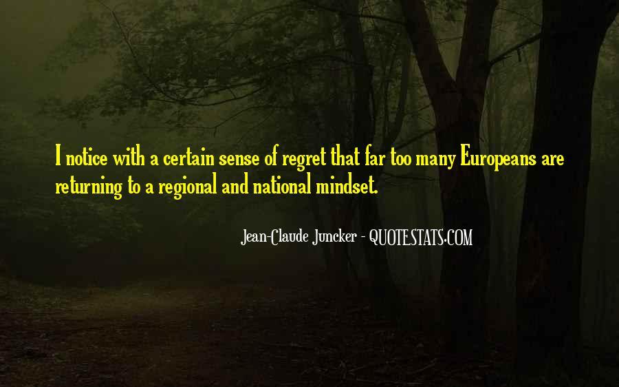 Claude Juncker Quotes #1210297