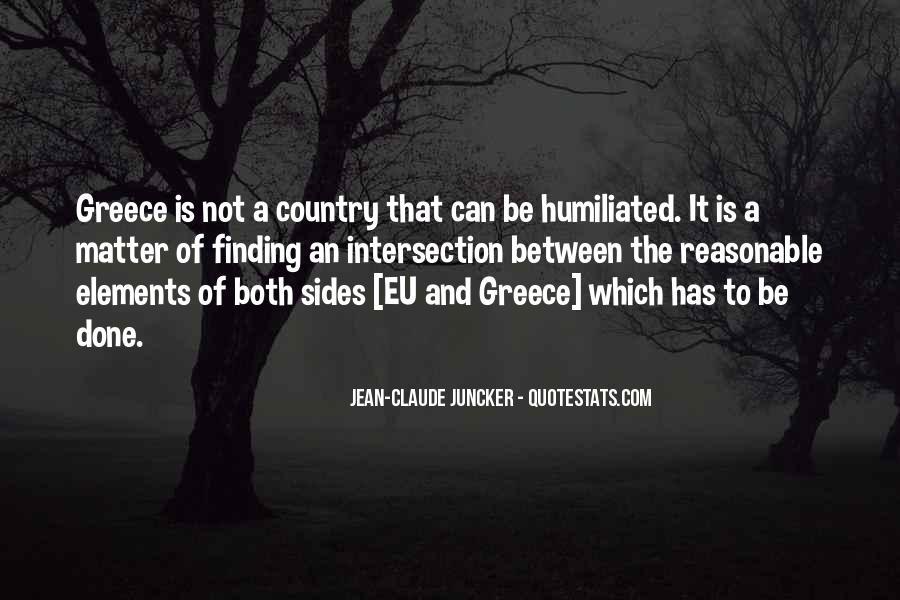 Claude Juncker Quotes #1217034