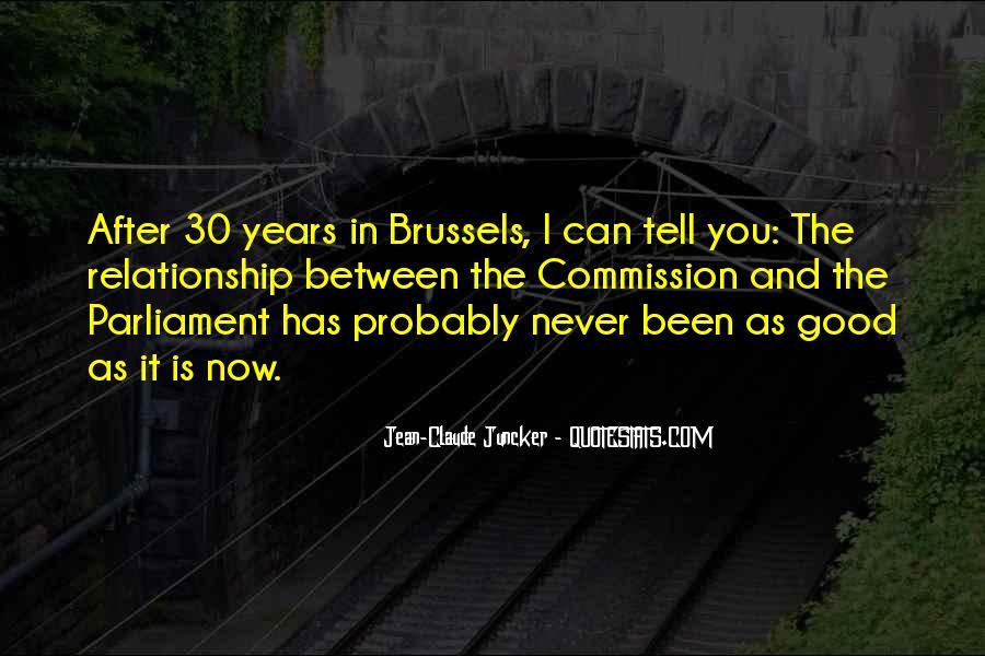 Claude Juncker Quotes #1316329