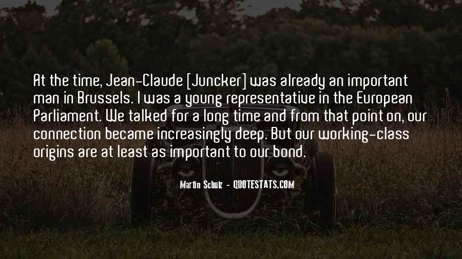 Claude Juncker Quotes #1406282