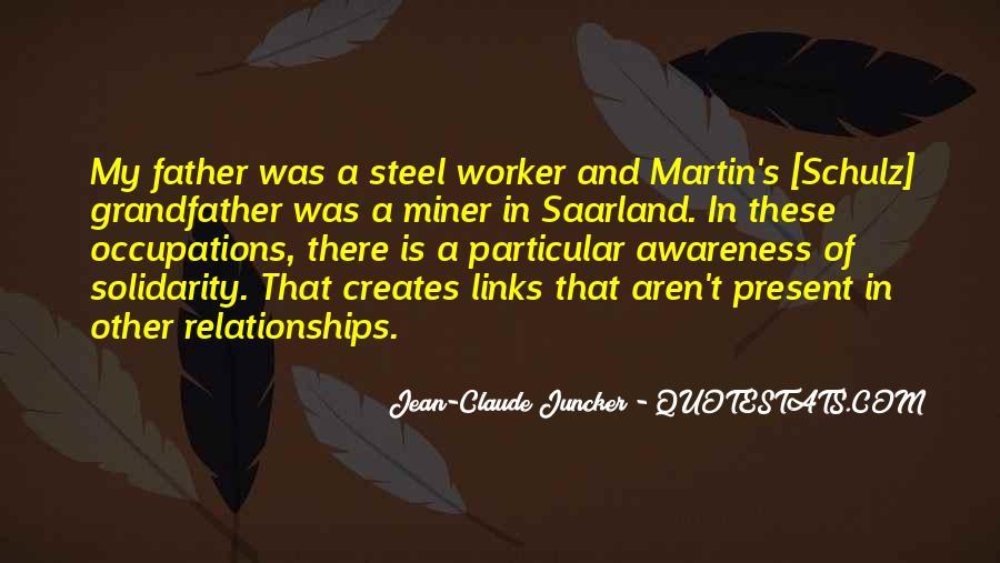 Claude Juncker Quotes #1412013