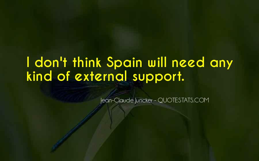 Claude Juncker Quotes #1465405