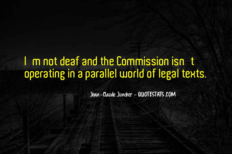 Claude Juncker Quotes #149933