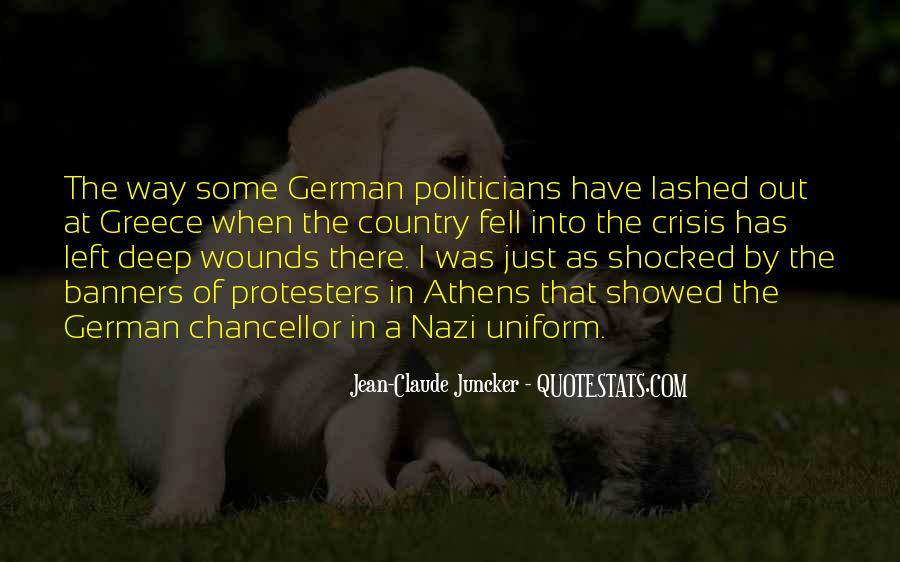 Claude Juncker Quotes #1875753