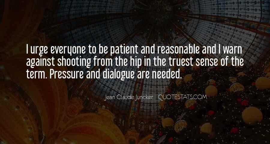 Claude Juncker Quotes #681124