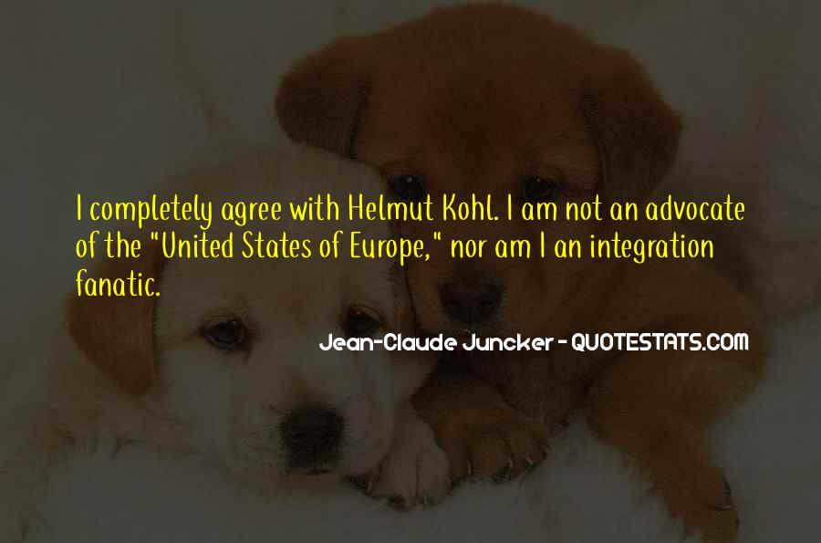 Claude Juncker Quotes #701023
