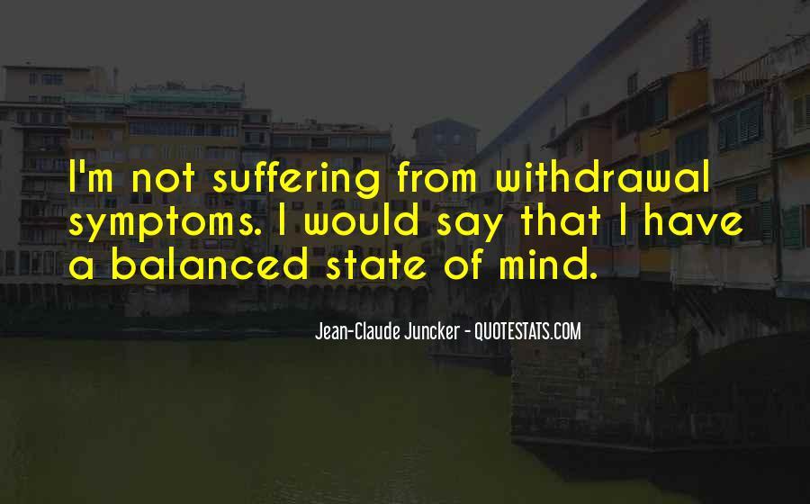 Claude Juncker Quotes #878951