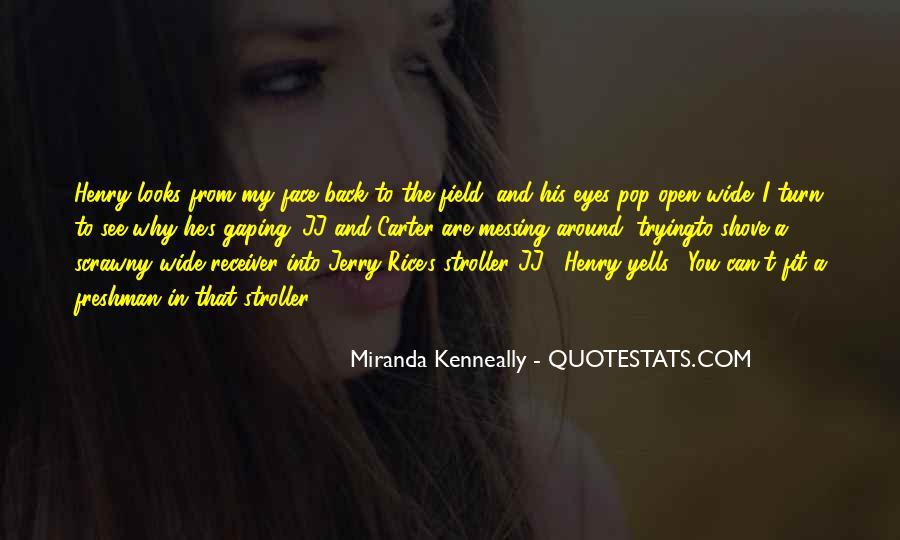 Claudia Michelsen Quotes #823147
