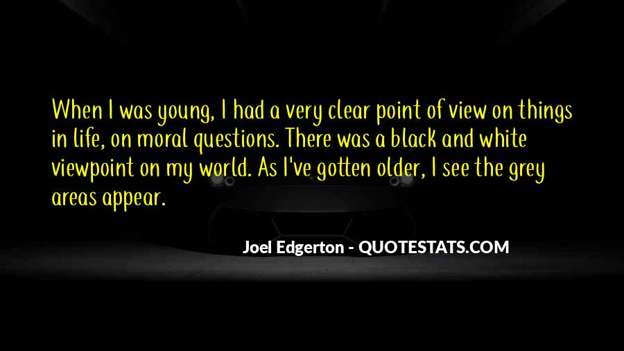 Clear View Quotes #100138