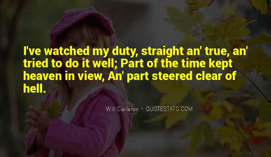 Clear View Quotes #1132466