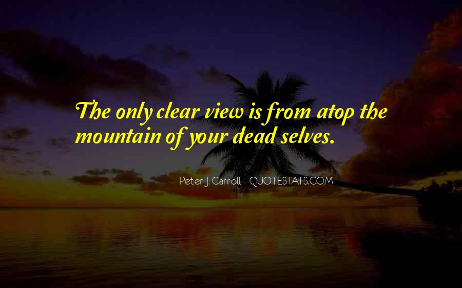 Clear View Quotes #1639282