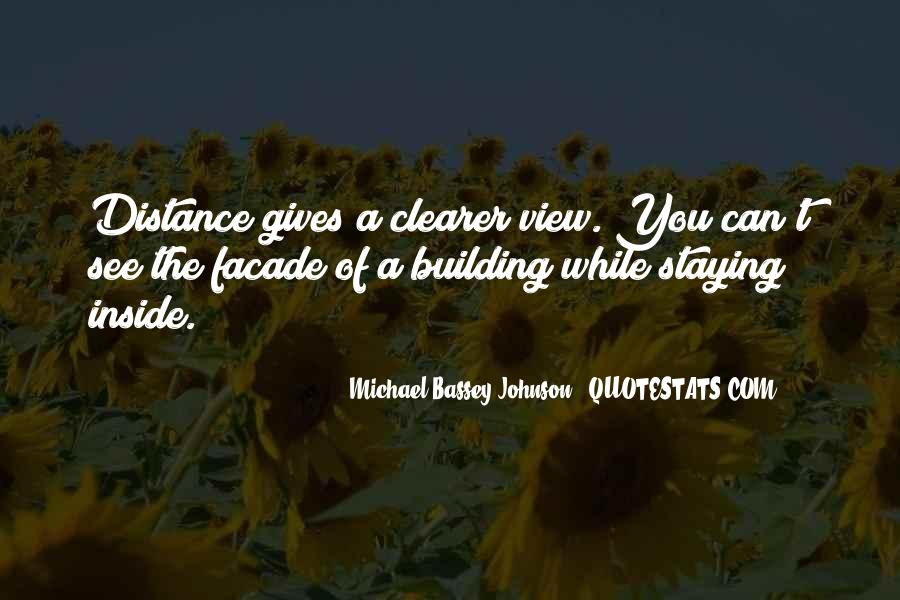 Clear View Quotes #1730577