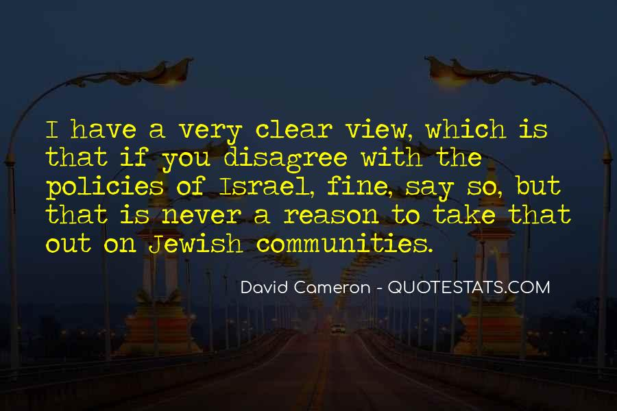 Clear View Quotes #46084