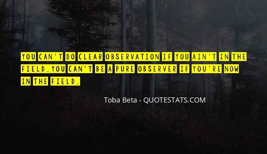 Clear View Quotes #486202