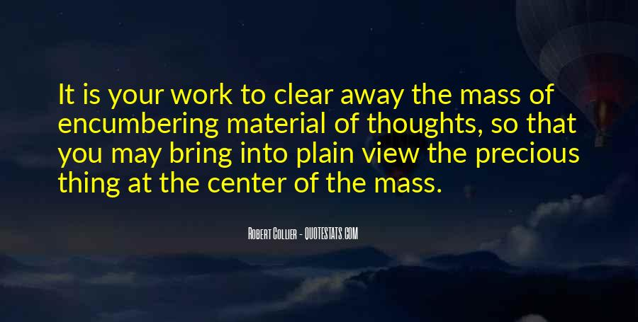 Clear View Quotes #506334
