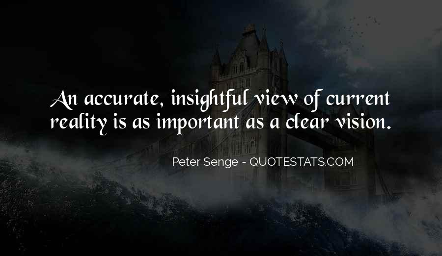 Clear View Quotes #615007