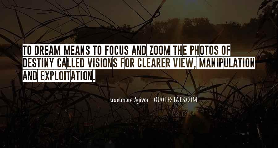 Clear View Quotes #619079