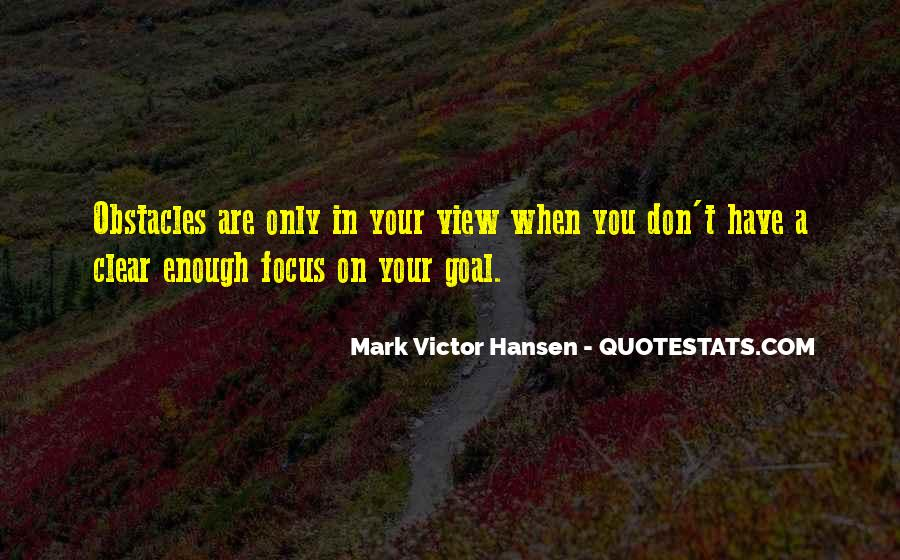 Clear View Quotes #65732